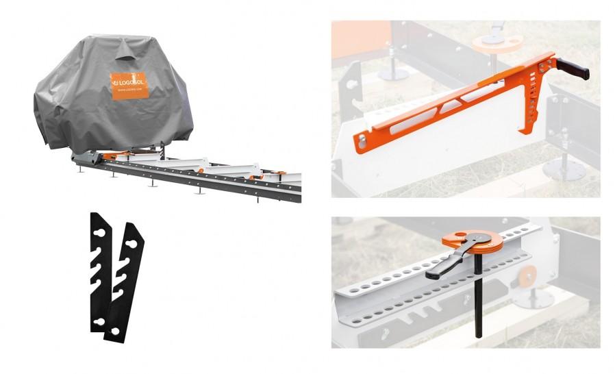Pakiet akcesoriów B751