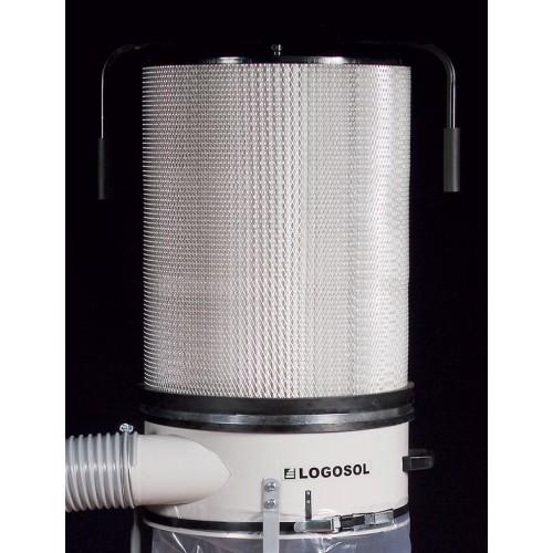 Filtr zgrubny do pochłaniacza 1,1 kW