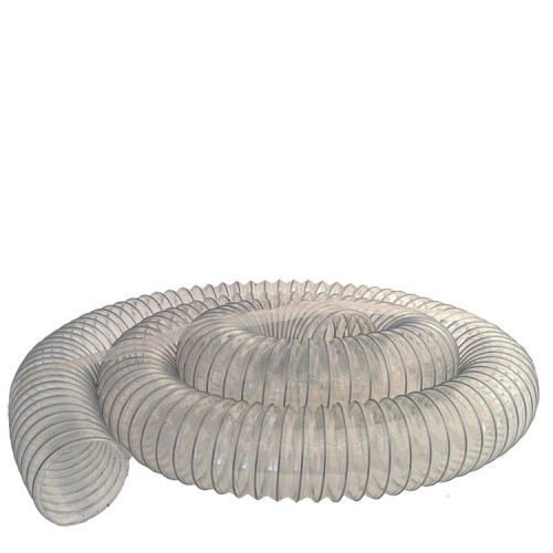 Wąż do odciągu trocin Ø 100 mm, 3 m