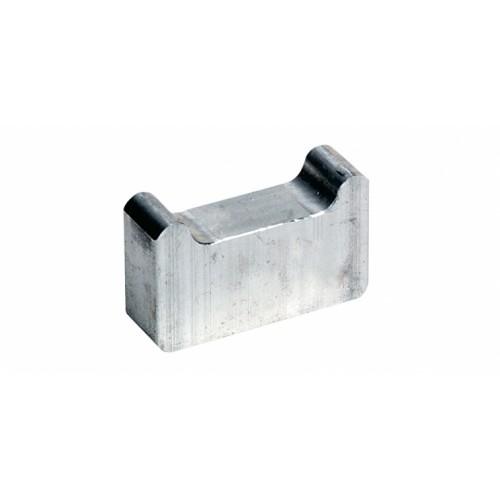 Kostka aluminiowa