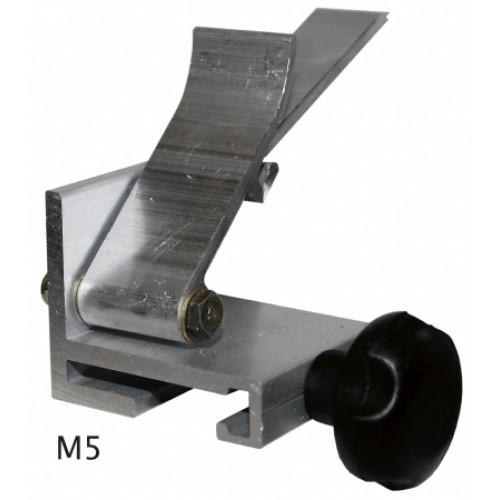 Klamra zabezpieczająca, M4, M5, M6